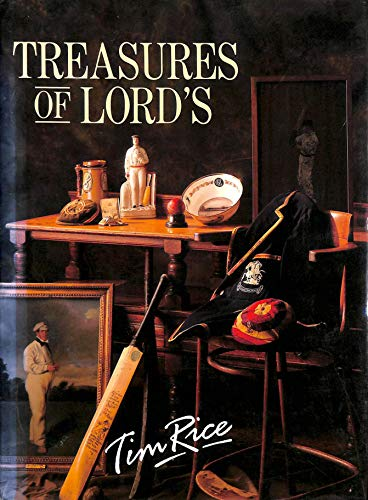 9780002183079: Treasures of Lord's