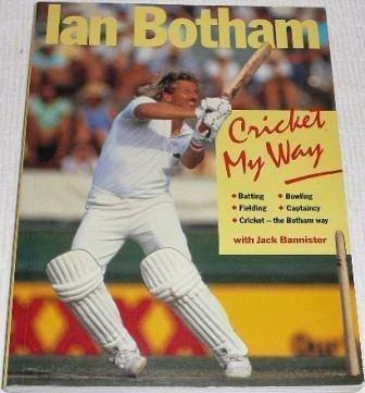9780002183154: Cricket My Way
