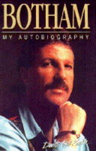 9780002183161: Botham, My Autobiography