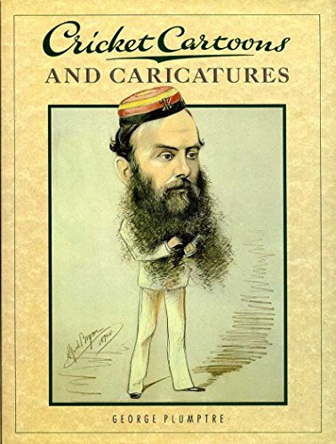 9780002183178: Cricket Cartoons and Caricatures (The MCC cricket library)