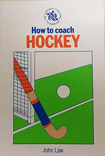9780002183246: How to Coach Hockey