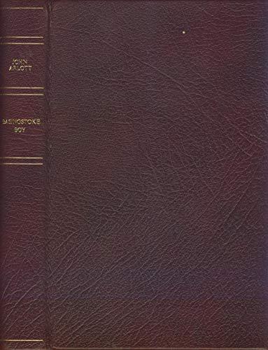 9780002183512: Basingstoke Boy: The Autobiography