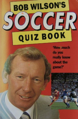 9780002183567: Soccer Quiz Book