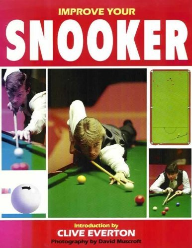 9780002183611: Improve Your Snooker