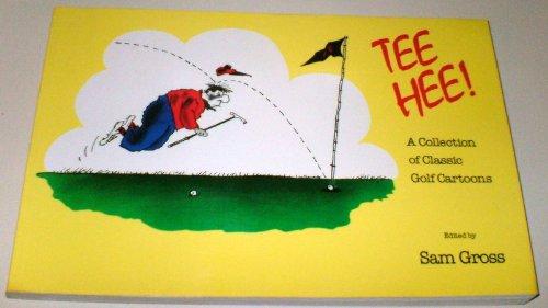 9780002183871: Tee Hee!