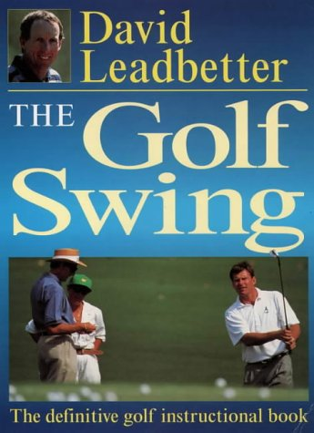 9780002183994: The Golf Swing