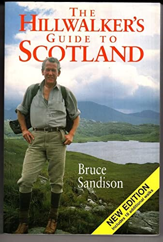 9780002184168: The Hillwalker's Guide to Scotland