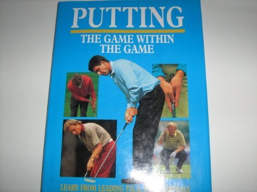 9780002184328: Putting: The Game within the Game
