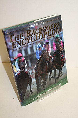 9780002184526: The Racegoers' Encyclopedia
