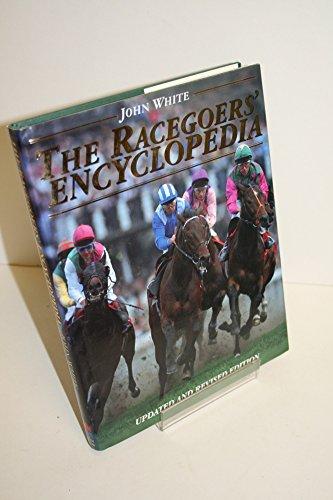 9780002184526: The Racegoers' Encyclopedia