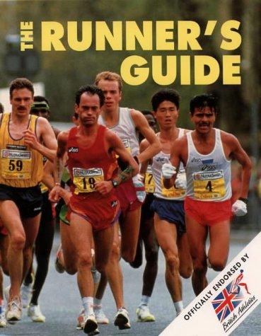 9780002184625: Amateur Athletic Association Runner's Guide
