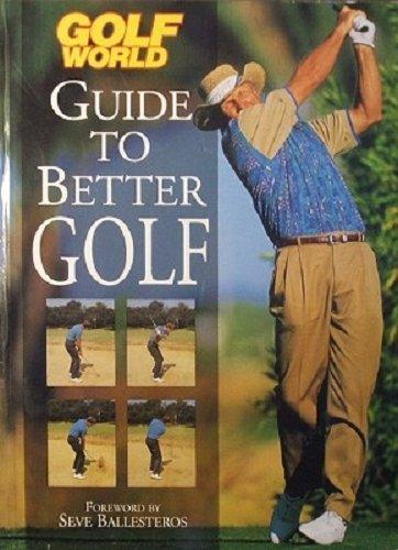 """9780002184724: """"Golf World"""" Guide to Better Golf"""
