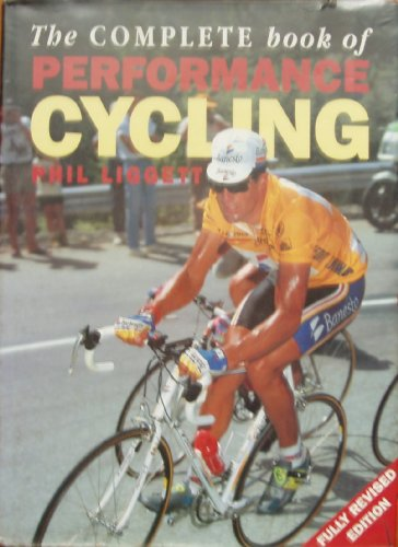 9780002184731: The Complete Book of Performance Cycling