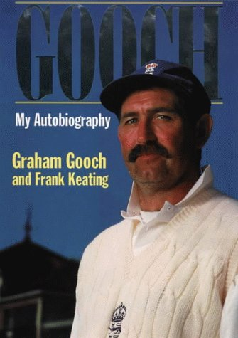 9780002184748: Gooch: My Autobiography