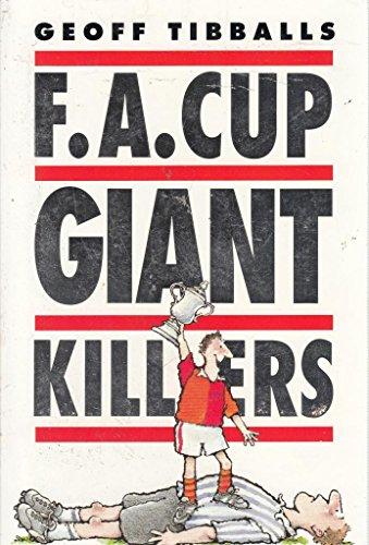 9780002184816: FA Cup Giant Killers