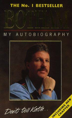 9780002184946: Botham: My Autobiography