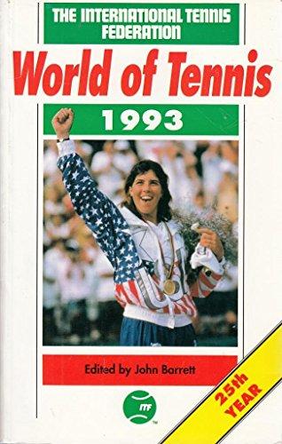 9780002185080: World of Tennis