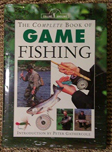 9780002185158: The Complete Book of Game Fishing