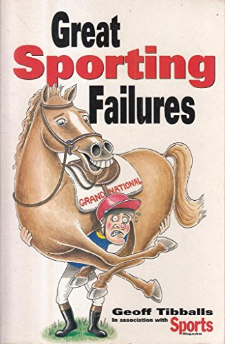 9780002185264: Great Sporting Failures
