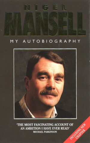 9780002187039: Nigel Mansell: My Autobiography