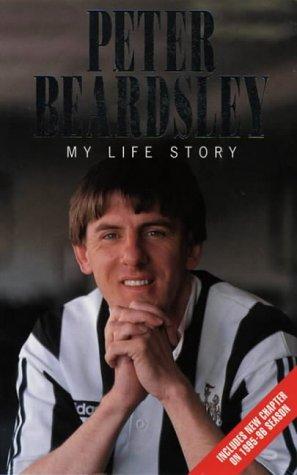 9780002187053: Peter Beardsley: My Life Story