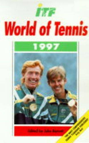 9780002187145: World of Tennis