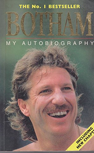 9780002187176: Botham My Autobiography