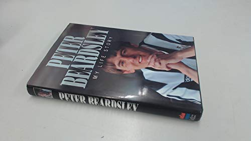 9780002187183: Peter Beardsley: My Life Story