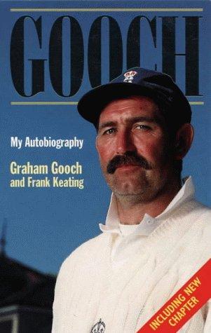 9780002187220: Gooch: My Autobiography