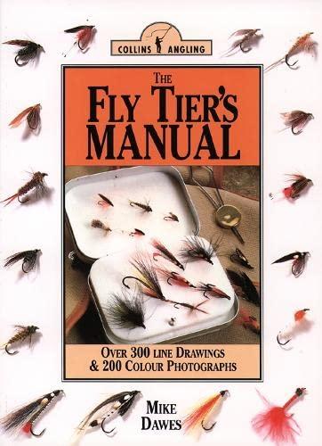 9780002187282: Flytier's Manual