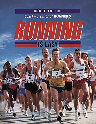 9780002187312: Running Is Easy