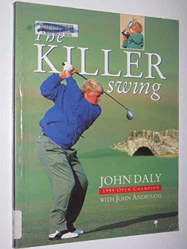 9780002187329: The Killer Swing