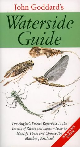 9780002187619: Waterside Guide: The Angler's Pocket Reference to the Insects of Rivers and Lakes