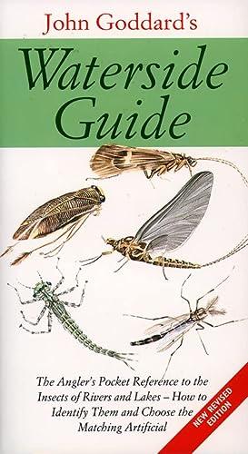 9780002187619: John Goddard's Waterside Guide