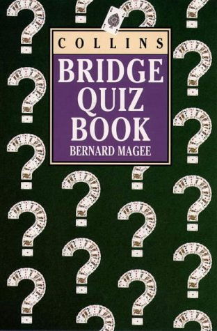 9780002187657: Bridge Quiz Book