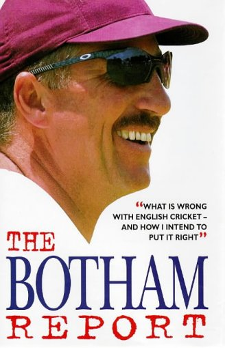 9780002187701: THE BOTHAM REPORT