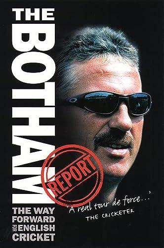 9780002187718: The Botham Report