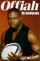 9780002187787: Martin Offiah: My Autobiography