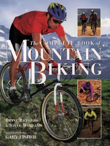 9780002187800: The Complete Book of Mountain Biking