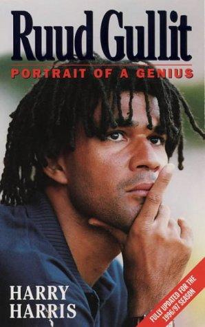 9780002187817: Ruud Gullit: Portrait of a Genius