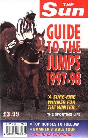 9780002187831: The Sun Guide to the Jumps 1997/1998