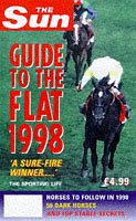 9780002187961: The Sun Guide to the Flat 1998