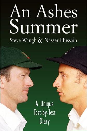 9780002188012: An Ashes Summer