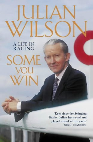 9780002188258: Some You Win: An Autobiography