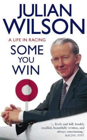 9780002188265: Some You Win: An Autobiography