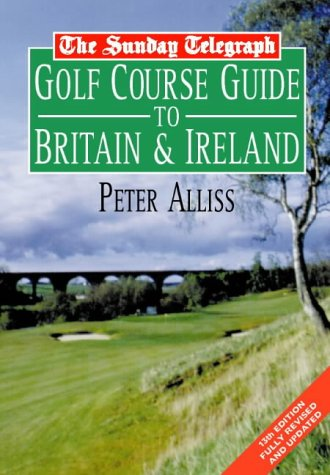9780002188326: Golf Course Guide to Britain and Ireland