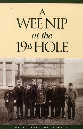 9780002188470: A Wee Nip at the 19th Hole