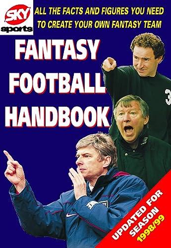 9780002188562: Sky Fantasy Football Handbook