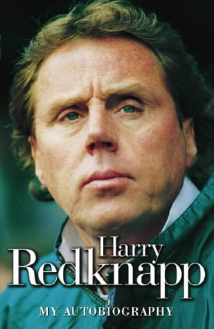Harry Redknapp (My Autobiography) Signed Copy
