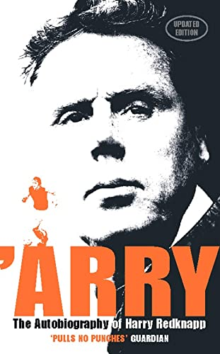 9780002188739: 'Arry: An Autobiography